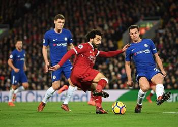 أسطورة مانشستر يونايتد: ليفربول محظوظ بامتلاك لاعب مثل محمد صلاح