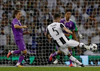 تقارير: ريال مدريد يخطط لعقد صفقة تبادليه مع يوفنتوس