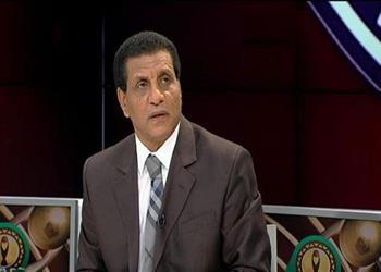 فاروق جعفر يفصح عن أسباب أزمة الأهلي وأفضل مدرب في الدوري المصري