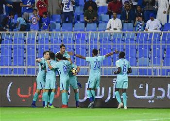 موعد والقنوات الناقلة لمباراة الهلال واستقلال طهران اليوم في دوري أبطال اسيا