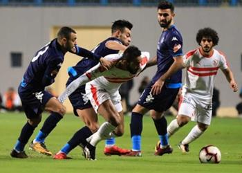 تقرير | 4 مشاهد منتظرة لأول مرة في مباراة الزمالك وبيراميدز بالدوري