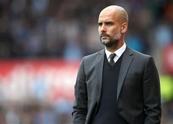جوارديولا: خسارة مانشستر يونايتد أمام إيفرتون تقلقني.. ومواجهة الديربي مختلفة
