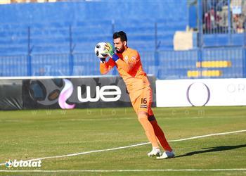 بطولات يكشف تفاصيل صدام الشناوي مع الونش في مباراة الزمالك وبيراميدز
