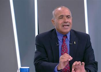 الشناوي يكشف 3 أخطاء من حكم مباراة الزمالك وبيراميدز