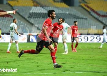 صالح جمعة يغيب عن مران الأهلي الختامي قبل مواجهة المصري
