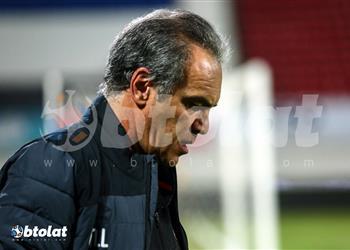 لاسارتي يعلق على الفوز أمام المصري وخسارة الأهلي من بيراميدز وصراع القمة في الدوري