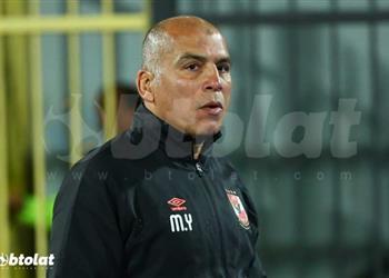 محمد يوسف: الأهلي خرج من مباراة صعبة أمام بيراميدز وإيهاب جلال مميز مع المصري