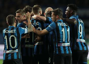 أتلانتا يفوز على فيورنتينا ويضرب موعدا مع لاتسيو في نهائي كأس إيطاليا