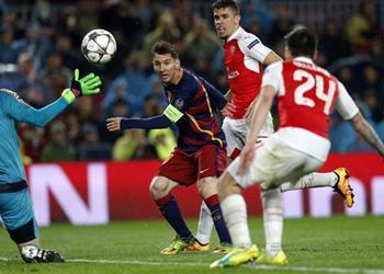 تقرير قبل مباراة ليفربول سجل تاريخي مميز لبرشلونة في مواجهة الأندية الإنجليزية