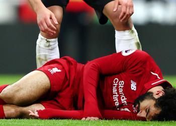 تقرير برشلونة فأل شؤم على محمد صلاح في دوري أبطال أوروبا
