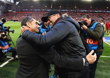 كلوب: لا توجد مباراة سهلة في دوري أبطال أوروبا