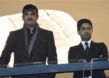 أمير قطر يسافر لفرنسا لحسم مستقبل نيمار ومبابي مع باريس سان جيرمان
