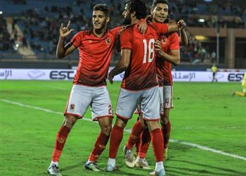 الأهلي يعلن جاهزية أحمد الشيخ قبل مباراة الإسماعيلي