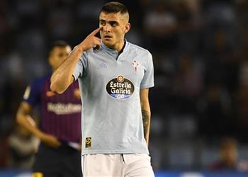 برشلونة يقدم أولى عروضه لضم ماكسي جوميز