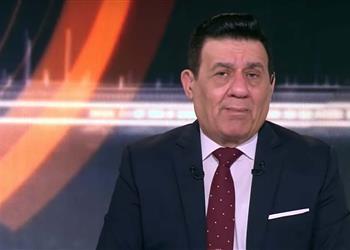مدحت شلبي: حرس الحدود اعترض على جدول مباريات الدوري