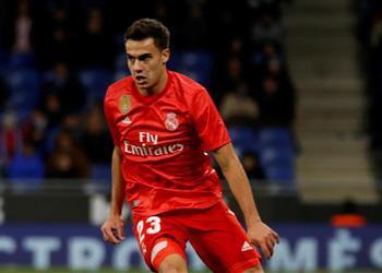 ريجيلون: سأقاتل للبقاء في ريال مدريد