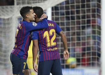 9 لاعبين يقتربوا من مغادرة برشلونة بعد نهائي كأس الملك