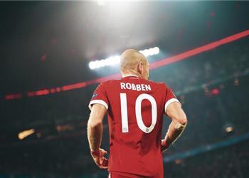 ذا صن: روبن قد يعود للدوري الإنجليزي