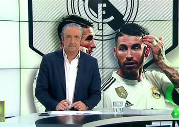 شرينجيتو يزيد الغموض حول مستقبل راموس في ريال مدريد