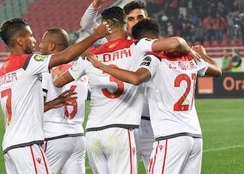 فيديو.. شيخ إبراهيم يتعادل للوداد أمام الترجي في نهائي دوري أبطال إفريقيا