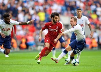 تقرير ليفربول يتفوق تاريخي ا في مواجهات توتنهام قبل نهائي دوري أبطال أوروبا