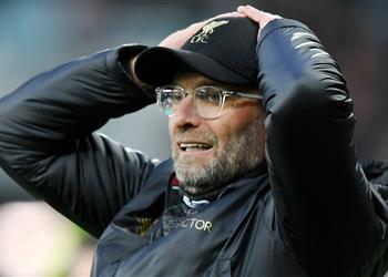 تقرير خسارة 7 نهائيات هل يفك كلوب النحس مع ليفربول أمام توتنهام في دوري أبطال أوروبا