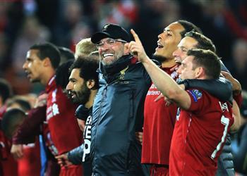 تقرير أبرز 5 لحظات في مشوار ليفربول إلى نهائي دوري أبطال أوروبا