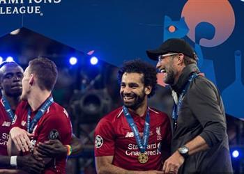 حلم محمد صلاح وصلابة دفاعية عوامل ساعدت ليفربول على التتويج بدوري أبطال أوروبا
