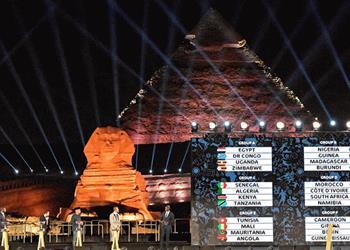 بالأرقام الدوري الجنوب إفريقي يتفوق على المصري ويسيطر على كأس أمم إفريقيا 2019