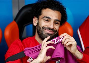 الحاج ضيوف: محمد صلاح مُرشح لجائزة أفضل لاعب أفريقي في 2019 وكأس أفريقيا ستحسم الفائز