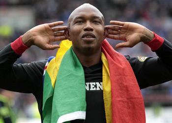 هل يستطيع منتخب السنغال الفوز بأمم أفريقيا 2019؟ الحاج ضيوف يجيب