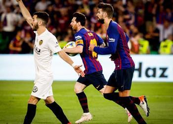تقارير كتالونية: صفقة تبادلية بين برشلونة وفالنسيا خلال ساعات