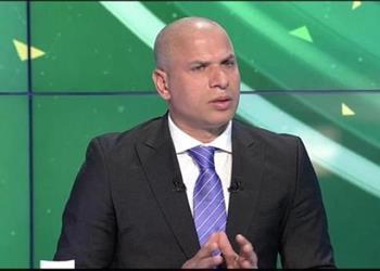 وائل جمعة يشيد بـ لاعب الزمالك مع منتخب مصر قبل أمم إفريقيا