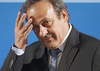 بلاتيني يصدر بيانًا رسميًا يوضح حقيقة القبض عليه بسبب مونديال قطر 2022