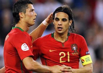 نونو جوميز يرشح محمد صلاح لأفضل لاعب في كأس الأمم الأفريقية ويقارنه برونالدو وميسي