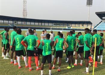 لاعب نيجيريا السابق: هزيمة النسور من السنغال مفيدة قبل كأس الأمم الأفريقية