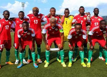 لاعبو بوروندي: مستعدون للتحدي أمام أفضل منتخبات القارة في أمم إفريقيا.. وما حققناه إنجاز عظيم
