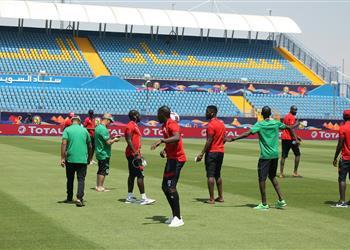 تشكيل مباراة مالي وموريتانيا في أمم إفريقيا 2019