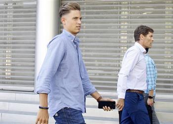 خوليو يورينتي: ليفربول أراد ضم ماركوس وزيدان أخبره بأنه ليس له مكان في ريال مدريد