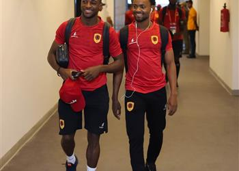 جيرالدو: اقتناص نقطة من تونس شئ جيد والأهلي النادي الأول في افريقيا