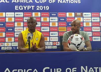 مدرب غانا: سنفاجئ الجميع في كأس أمم إفريقيا