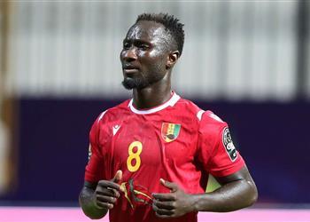 قبل مواجهة نيجيريا.. لاعب غينيا: نعتمد على نابي كيتا في أمم أفريقيا