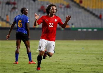 ليكيب تُسلط الضوء على استبعاد عمرو وردة من منتخب مصر قبل مباراة الكونغو بأمم إفريقيا