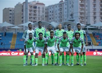 ترتيب المجموعة الثانية في كأس أمم إفريقيا.. نيجيريا أول المتأهلين لدور الـ16 وغينيا تحل ثالثًا
