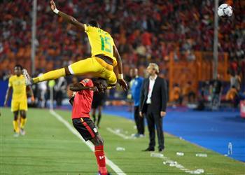 فيديو | زيمبابوي يتمسك بأمل التأهل لثمن نهائي أمم إفريقيا بالتعادل مع أوغندا
