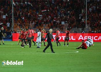 علي غزال: لم نتأثر بأزمة عمرو وردة.. ولا يوجد تفسير لتراجع أداء مصر في الشوط الثاني