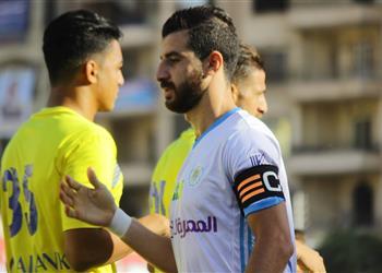 الإسماعيلي يوضح لـ بطولات موقف متولي وبامبو ودونجا من مباراة الزمالك