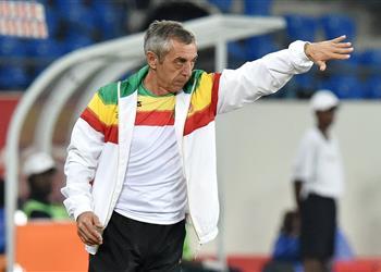 آلان جريس بعد خسارة تونس أمام نيجيريا: حققنا هدفنا في أمم إفريقيا بالوصول لنصف النهائي