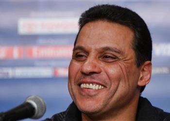 حسام البدري يستقيل من بيراميدز ويقرر العودة إلى التدريب