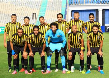 تشكيل المقاولون المتوقع أمام الأهلي اليوم في الدوري